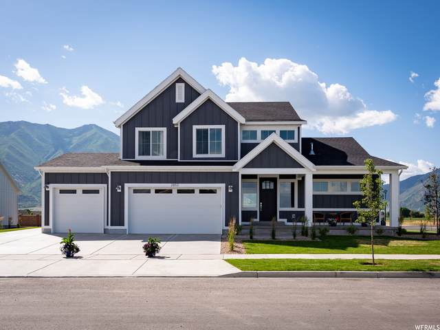 6943 N Blue Moon Dr E #3, Lake Point, UT 84074 (MLS #1735476) :: Lookout Real Estate Group
