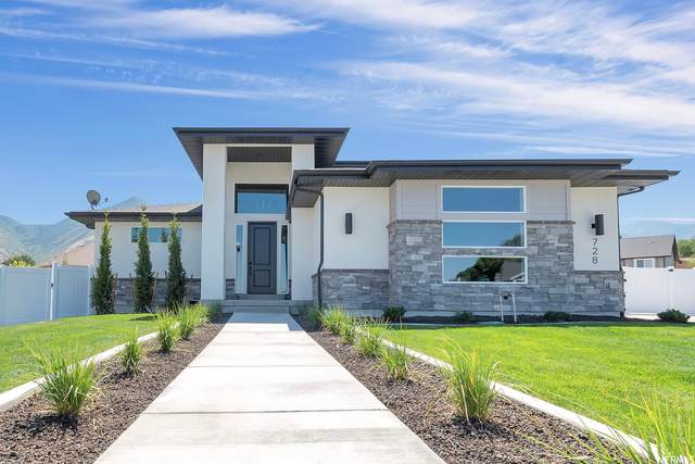 728 E 240 N, Salem, UT 84653 (#1735482) :: Berkshire Hathaway HomeServices Elite Real Estate