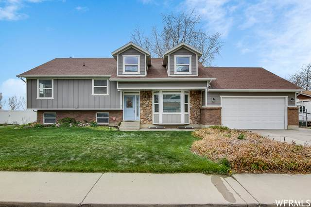 1015 N Murdock Dr E, Pleasant Grove, UT 84062 (#1735484) :: Berkshire Hathaway HomeServices Elite Real Estate