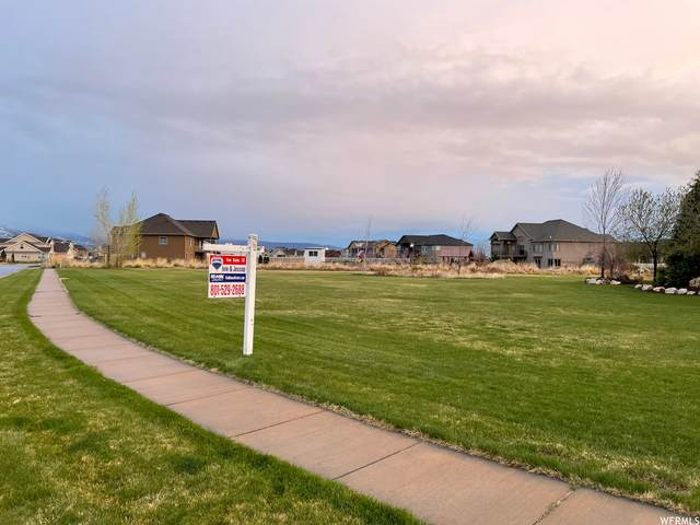 2077 W Comanche Rd, Farmington, UT 84025 (#1735515) :: The Perry Group