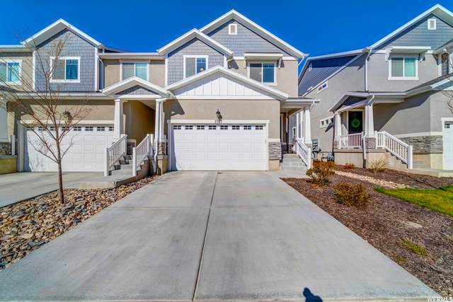 1767 N 3780 W, Lehi, UT 84043 (#1735516) :: REALTY ONE GROUP ARETE