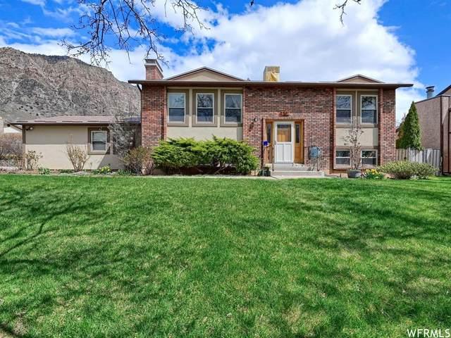 142 Eccles Ave, Ogden, UT 84404 (MLS #1735520) :: Lookout Real Estate Group