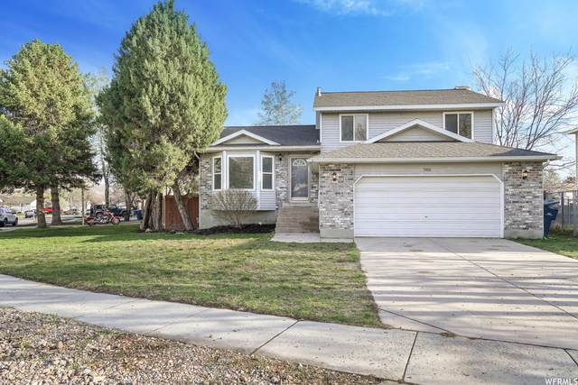 780 E Sandy Dunes Dr S, Sandy, UT 84094 (#1735522) :: REALTY ONE GROUP ARETE