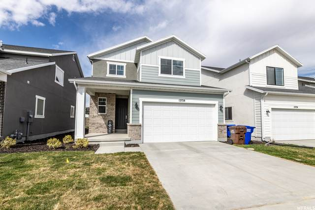 12728 S Quail Lake Dr, Riverton, UT 84096 (#1735529) :: Berkshire Hathaway HomeServices Elite Real Estate