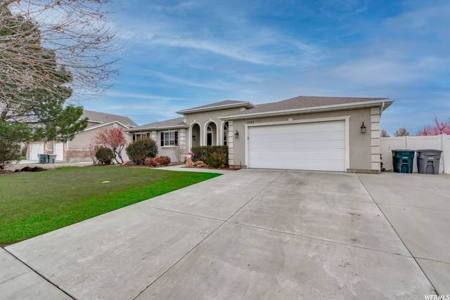 11743 S 4380 W, South Jordan, UT 84009 (#1735540) :: Pearson & Associates Real Estate