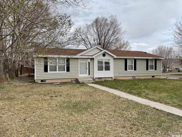 809 S Vernal, Vernal, UT 84078 (#1735543) :: Utah Best Real Estate Team | Century 21 Everest