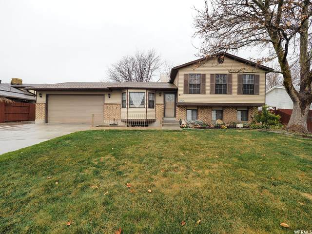 4034 S Durrans Ln W, West Valley City, UT 84120 (#1735546) :: Doxey Real Estate Group