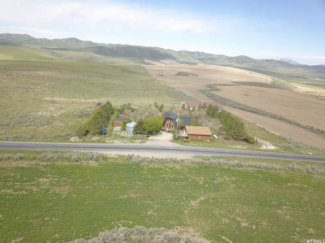 11311 N 8400 W, Malad City, ID 83252 (#1735547) :: REALTY ONE GROUP ARETE