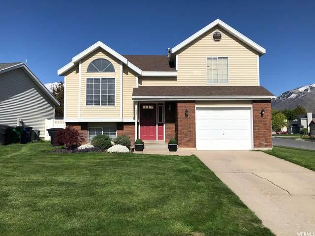 1533 S 500 E, Kaysville, UT 84037 (#1735554) :: Utah Best Real Estate Team | Century 21 Everest