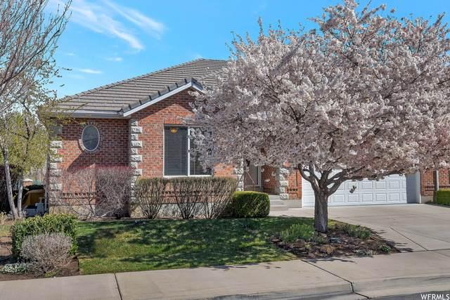 1244 N 160 E, American Fork, UT 84003 (#1735555) :: Utah Dream Properties