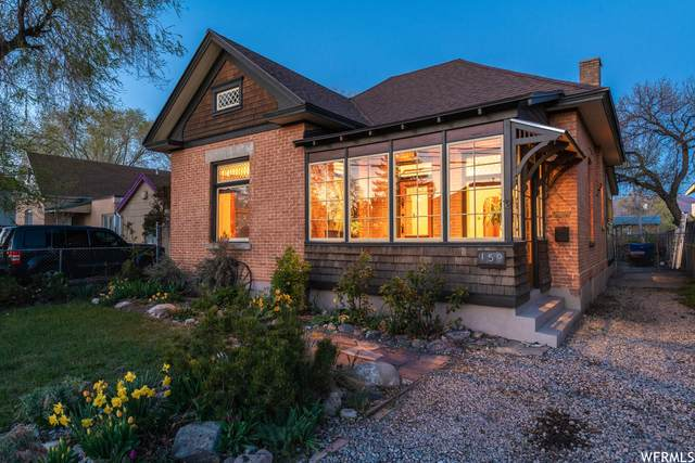 150 N 1000 W, Salt Lake City, UT 84116 (#1735557) :: Bustos Real Estate | Keller Williams Utah Realtors