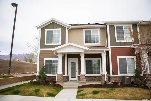 792 N Fairfield Rd, Layton, UT 84041 (#1735574) :: Utah Dream Properties
