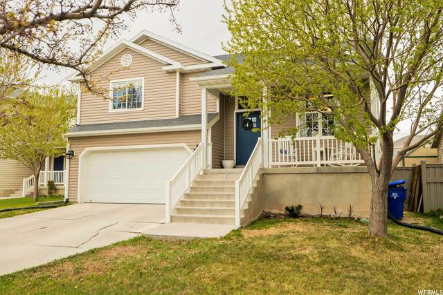 7891 N Geronimo Dr, Eagle Mountain, UT 84005 (#1735577) :: Belknap Team