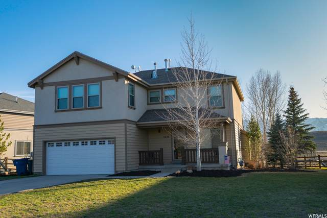 5624 N Aspenleaf Dr, Park City, UT 84098 (MLS #1735578) :: Summit Sotheby's International Realty