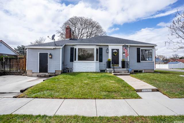 7622 S Lincoln St, Midvale, UT 84047 (MLS #1735585) :: Summit Sotheby's International Realty