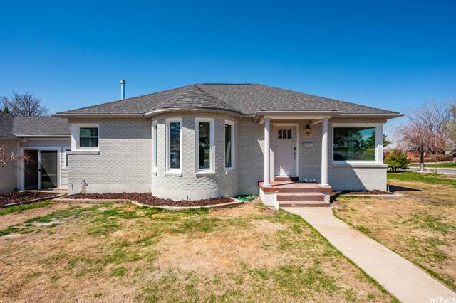 2910 S 2520 E, Salt Lake City, UT 84109 (MLS #1735587) :: Lookout Real Estate Group