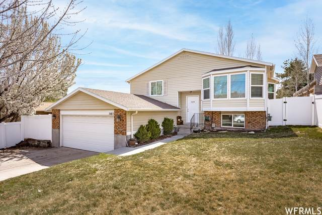 3485 W 5700 S, Taylorsville, UT 84129 (MLS #1735596) :: Lookout Real Estate Group