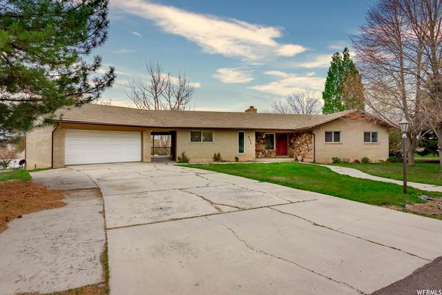 711 N Locust Ave, Lindon, UT 84042 (MLS #1735600) :: Lookout Real Estate Group