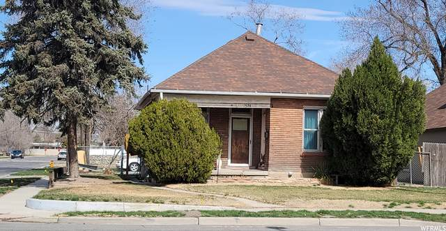 1574 W Indiana Ave, Salt Lake City, UT 84104 (#1735606) :: Utah Best Real Estate Team | Century 21 Everest