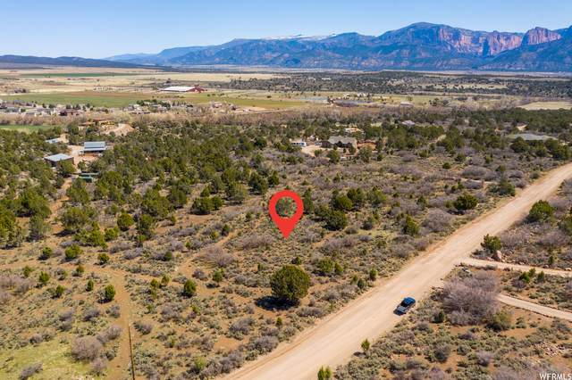 609 E 1100 S #20, New Harmony, UT 84757 (#1735613) :: Big Key Real Estate