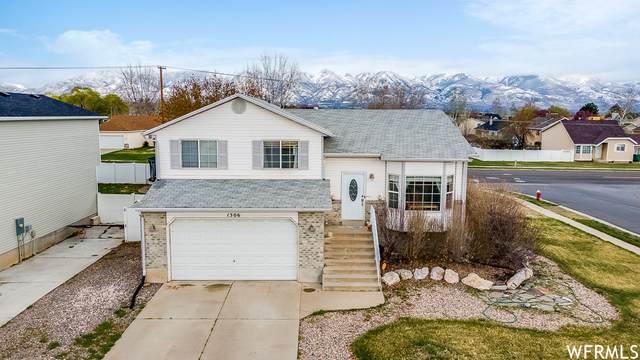 1306 N 2225 W, Layton, UT 84041 (#1735617) :: Utah Dream Properties
