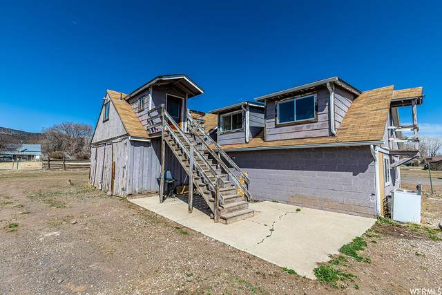 50 E 100 S, Koosharem, UT 84744 (#1735637) :: REALTY ONE GROUP ARETE