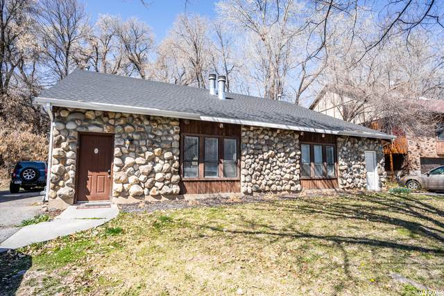 1969 N 700 W, Provo, UT 84604 (MLS #1735649) :: Lookout Real Estate Group
