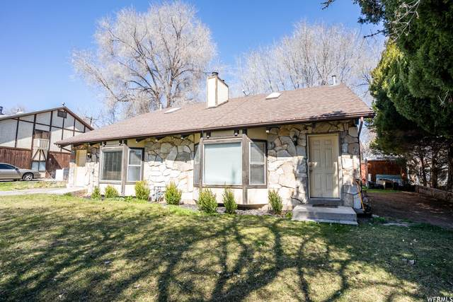 1992 N 700 W, Provo, UT 84604 (MLS #1735651) :: Lookout Real Estate Group
