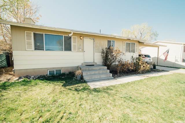 513 W 200 N, Payson, UT 84651 (#1735653) :: C4 Real Estate Team