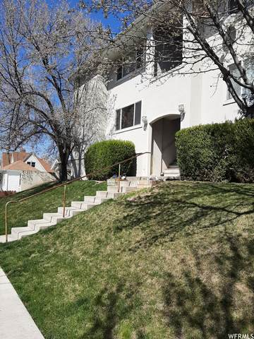 414 W 400 N #3, Provo, UT 84601 (#1735680) :: Colemere Realty Associates