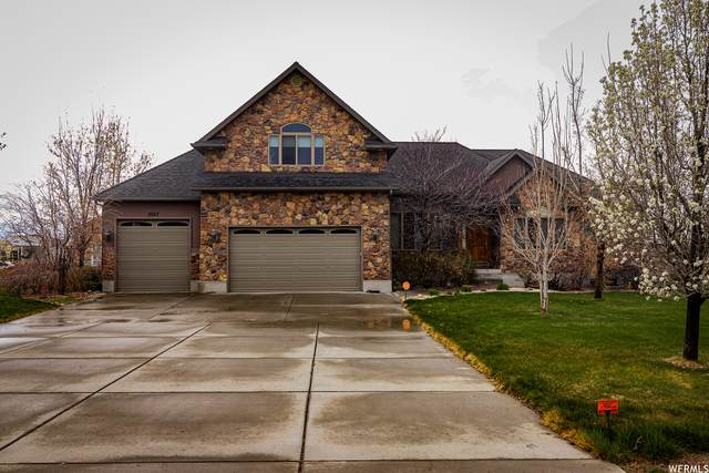 3067 N Pronghorn E, Erda, UT 84074 (#1735688) :: Bustos Real Estate | Keller Williams Utah Realtors