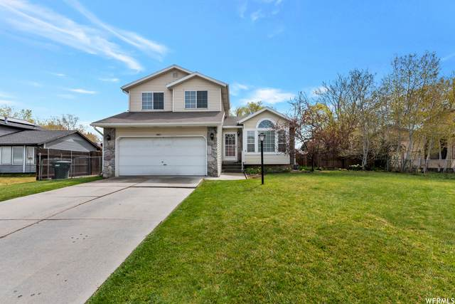 5053 W 3440 S, West Valley City, UT 84120 (MLS #1735693) :: Summit Sotheby's International Realty