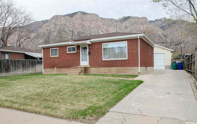 320 S Jackson Ave E, Ogden, UT 84404 (#1735709) :: The Perry Group