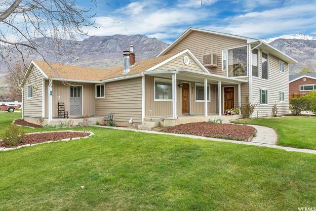 675 E 700 N, Pleasant Grove, UT 84062 (#1735721) :: REALTY ONE GROUP ARETE