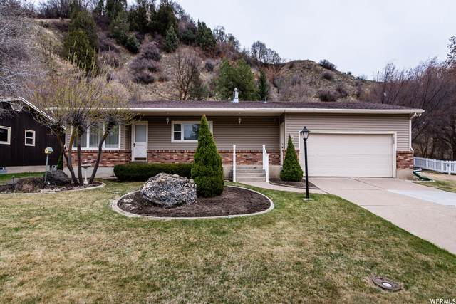 1322 Sumac, Logan, UT 84321 (#1735723) :: Pearson & Associates Real Estate