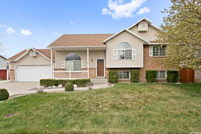 1167 N 470 W, Orem, UT 84057 (#1735724) :: Red Sign Team