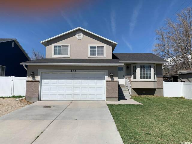 828 W 200 N, Orem, UT 84057 (#1735736) :: The Perry Group