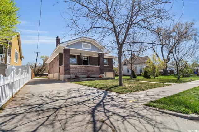 2879 S 300 E, South Salt Lake, UT 84115 (#1735741) :: C4 Real Estate Team