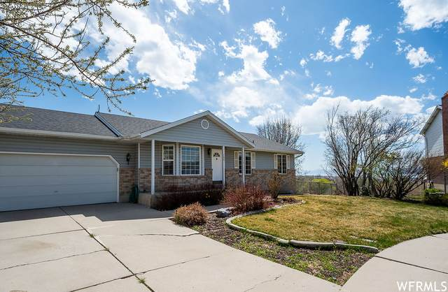 790 E 930 N, Pleasant Grove, UT 84062 (#1735744) :: Utah Best Real Estate Team | Century 21 Everest