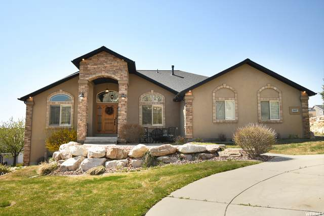 3647 N 575 E, North Ogden, UT 84414 (#1735746) :: Red Sign Team