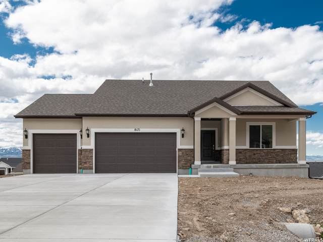 1154 E 2740 S, Heber City, UT 84032 (#1735754) :: McKay Realty