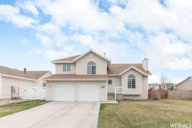 4067 W 5250 S, Roy, UT 84067 (#1735769) :: The Perry Group