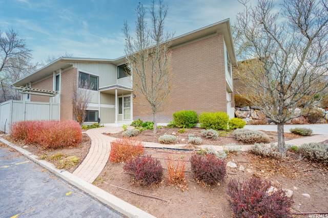 3877 S Pheasantridge Rd E, Salt Lake City, UT 84109 (#1735774) :: Utah Best Real Estate Team | Century 21 Everest
