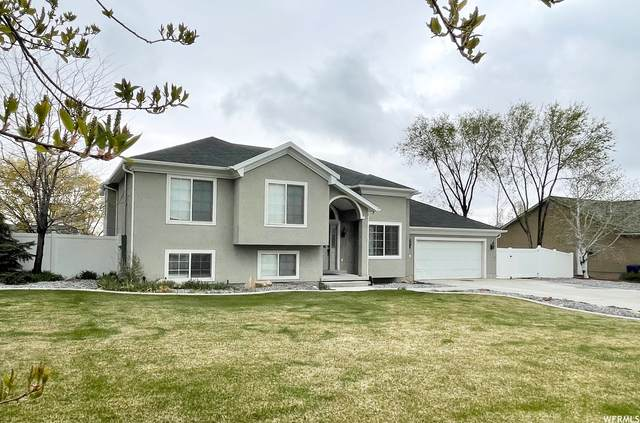 6190 W Indian Pony Way #315, Herriman, UT 84096 (MLS #1735799) :: Summit Sotheby's International Realty