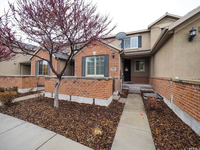 5442 W Brentford Ct S, West Valley City, UT 84120 (#1735808) :: Doxey Real Estate Group