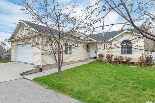 1931 N 800 W, Orem, UT 84057 (#1735830) :: Utah Best Real Estate Team | Century 21 Everest