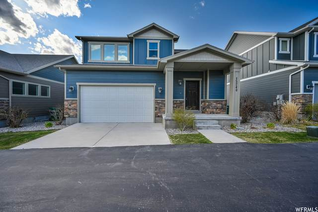 15240 S Army Ln, Bluffdale, UT 84065 (#1735841) :: Doxey Real Estate Group