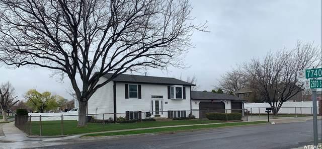 7753 W 2870 S, Magna, UT 84044 (#1735843) :: Berkshire Hathaway HomeServices Elite Real Estate