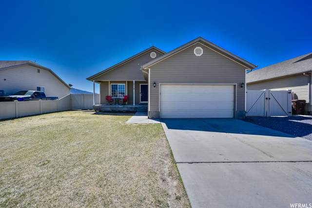 2118 E Frontier, Eagle Mountain, UT 84005 (MLS #1735845) :: Lawson Real Estate Team - Engel & Völkers