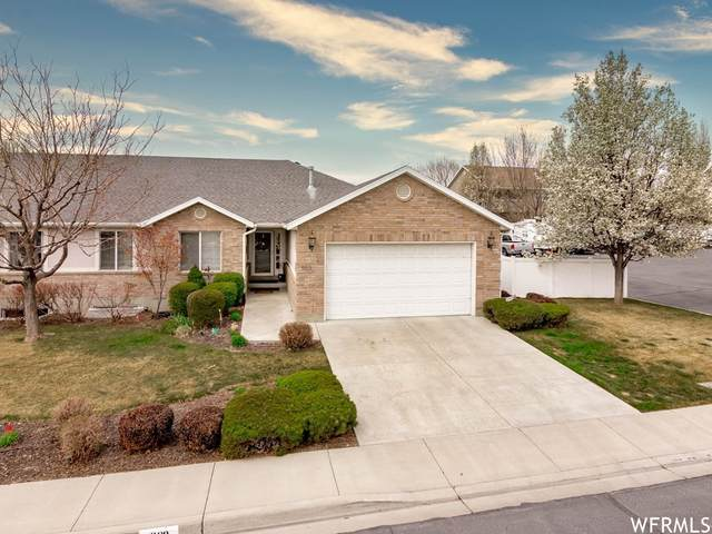 989 N 410 W, American Fork, UT 84003 (#1735850) :: The Perry Group